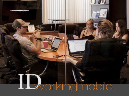 ID working mobile